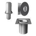 Metalbest Heat shields