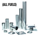 316L Rigid Chimney Liner Kits