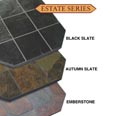 Estate Series Hearth Pads