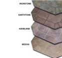 Stone Series Hearth Pads