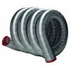 FireFlex 316Ti Pre-Insulated Stainless Steel Chimney Liner