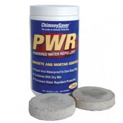 ChimneySavers Powdered Repellent
