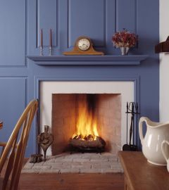 Rumford Fireplaces Kits