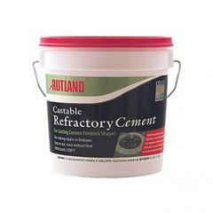 Rutland Castable Refractory Cement 601