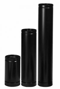 Stovepipe Lengths