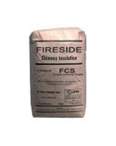 FireFlex Poured Insulation (2.0 cu. ft. bag)