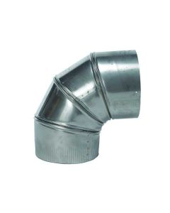 316L Rigid Elbow