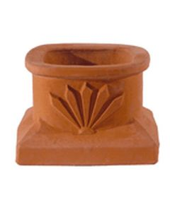 Essex 1427 Clay Chimney Pot