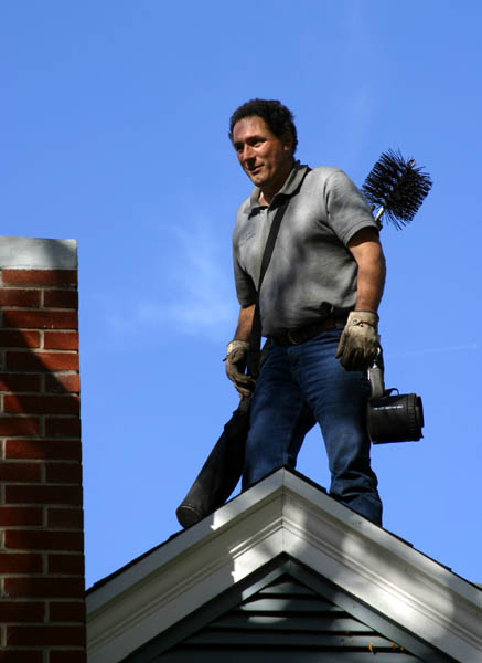 How to Fix Your Chimney's Nasty Odor