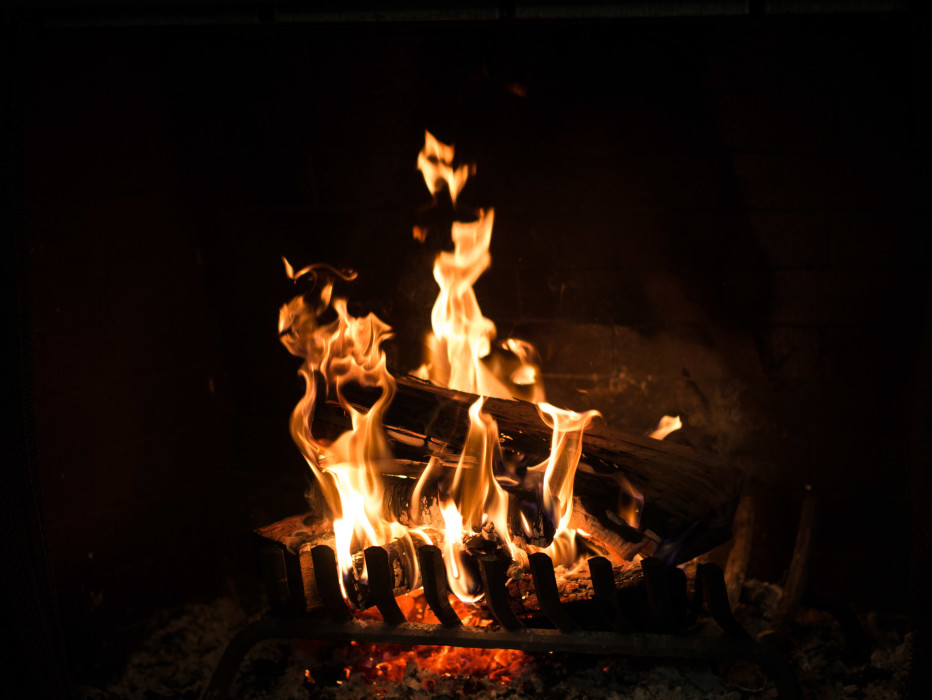 Increase Energy Efficiency with Fireplace Inserts