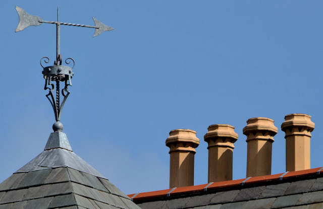 How Chimney Caps Can Heighten The Design Of Your Home