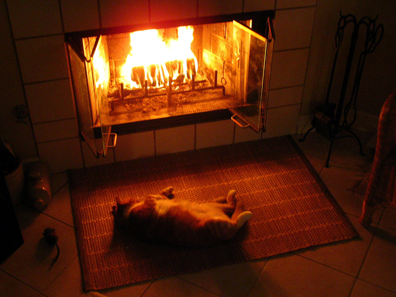 Tips for Maintaining Your Fireplace