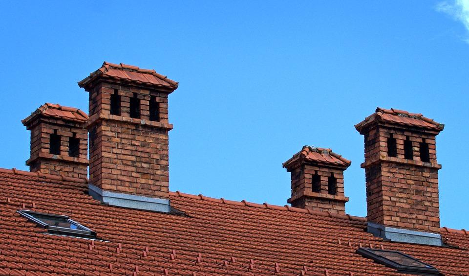 chimney damper